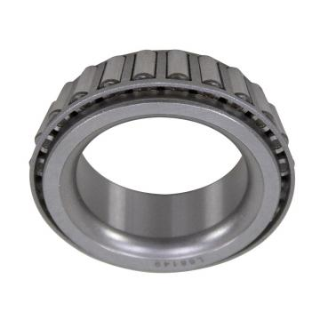 ABEC-1 Black Chamfer Corner Tapered Roller Bearings 50kw01/3720 F-57410s/Lm29710 38kw01 18790/18720 25580/25521 Tr131305 T4AA045r-1 Tr0607